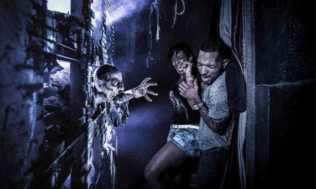 """How to be """"Positively Frightened"""" at Halloween Horror Nights… and Save!"""