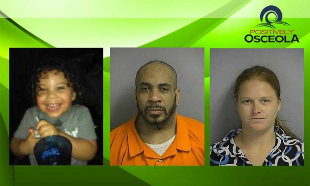 Osceola Detectives Requesting Community's Help in Locating Missing 2 Year Old Boy
