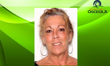 Osceola Sheriff's Office Requesting Community's Help in Locating Missing Adult Woman