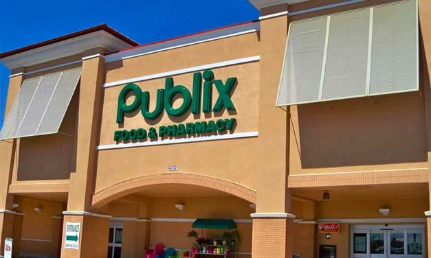 Publix Supermarkets' Ground Chuck Recall Includes Osceola County
