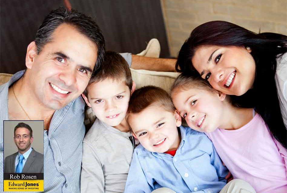 Five Very Common Life Insurance Errors