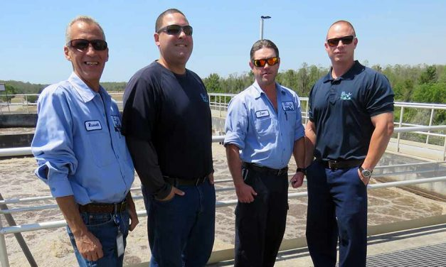 Toho Water Authority Recognized Nationally  as 'Utility of the Future Today'
