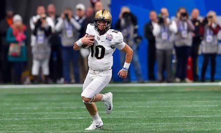 UCF's McKenzie Milton Named To Manning Award Watch List