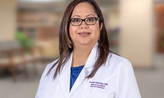 St. Cloud Medical Group Welcomes Evelyn Rentas, MD to the Community