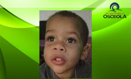Amber Alert Issued for Missing 2-year-old Boy in Largo Florida