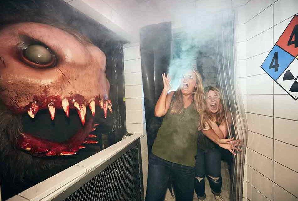 Universal Orlando's Halloween Horror Nights 2018 is Now Open