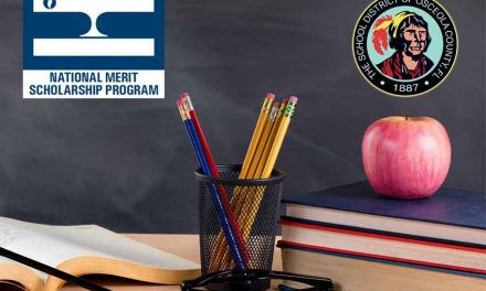 Osceola School District Students Named Semifinalists In National Merit Scholarship Program