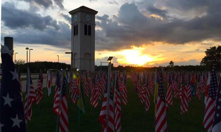 Community Pays Tribute to 911 Victims at Valencia College Campus