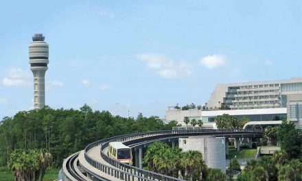 Orlando International Airport Sets Summer Passenger Traffic Record