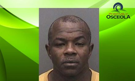 Central Florida Sheriff Agencies Work Together to Arrest Pharmacy Robbery Suspect