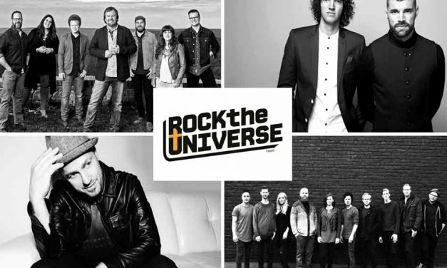 Universal Orlando's Rock the Universe 2018 Kicks Off this Weekend