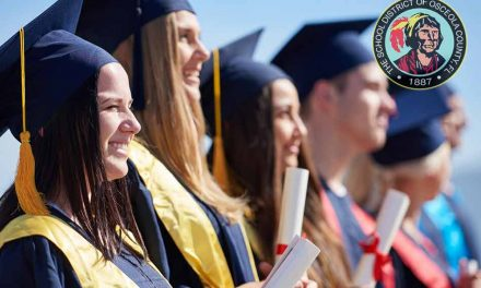 School District Updates Dates and Times for 2019 Graduation Ceremonies
