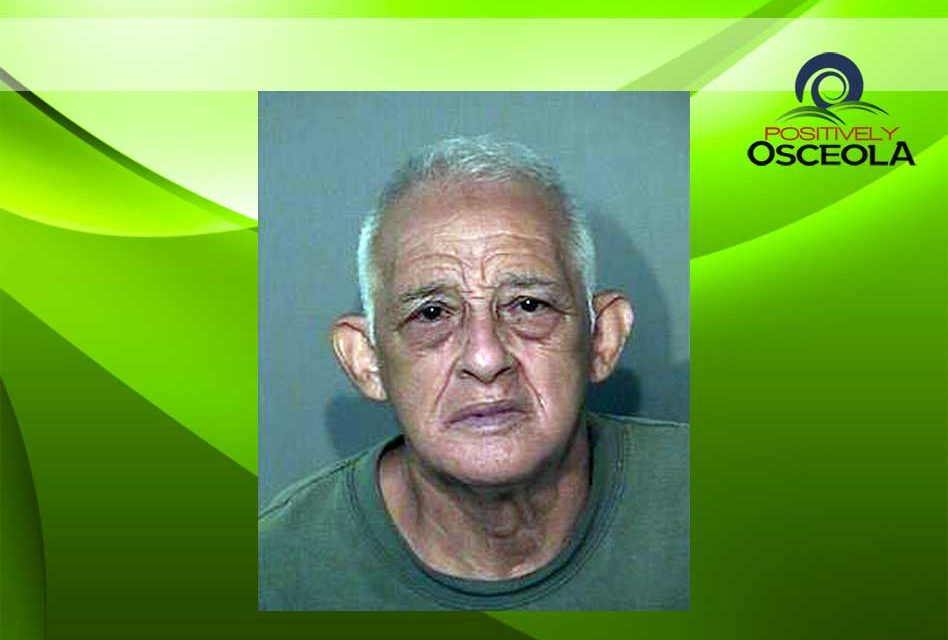 Kissimmee Church Deacon Arrested for Sexual Battery on a 12-year Old