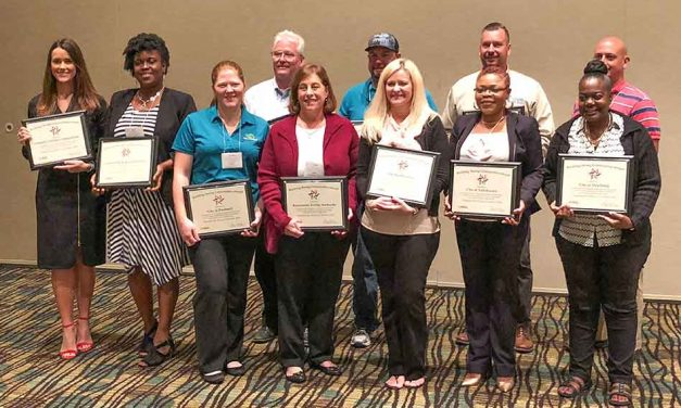 KUA Receives 2018 Building Strong Communities Award