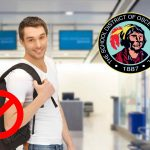 Osceola School District Bans Backpacks at Athletics and Arts Events for Increased Security