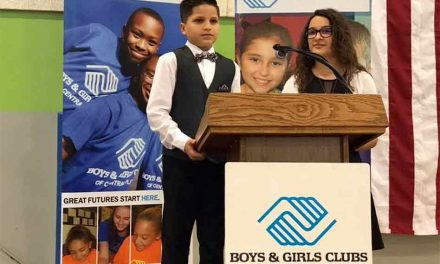 Boys and Girls Club of Central Florida Shares its Mission and Heart With Community Leaders