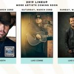Country Thunder and RAM Finals Rodeo to Team Up in Osceola County in 2019
