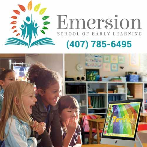 Emersion School of Early Learning