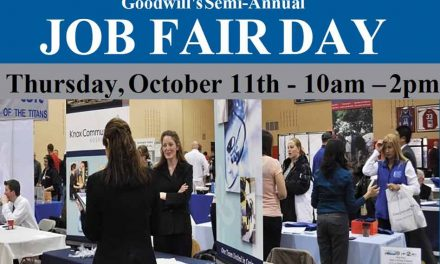 Goodwill Hosts Job Fair Today in Kissimmee 10am-2pm
