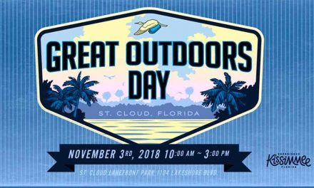 Great Outdoors Day Event Returns to St. Cloud Saturday 10am-3pm