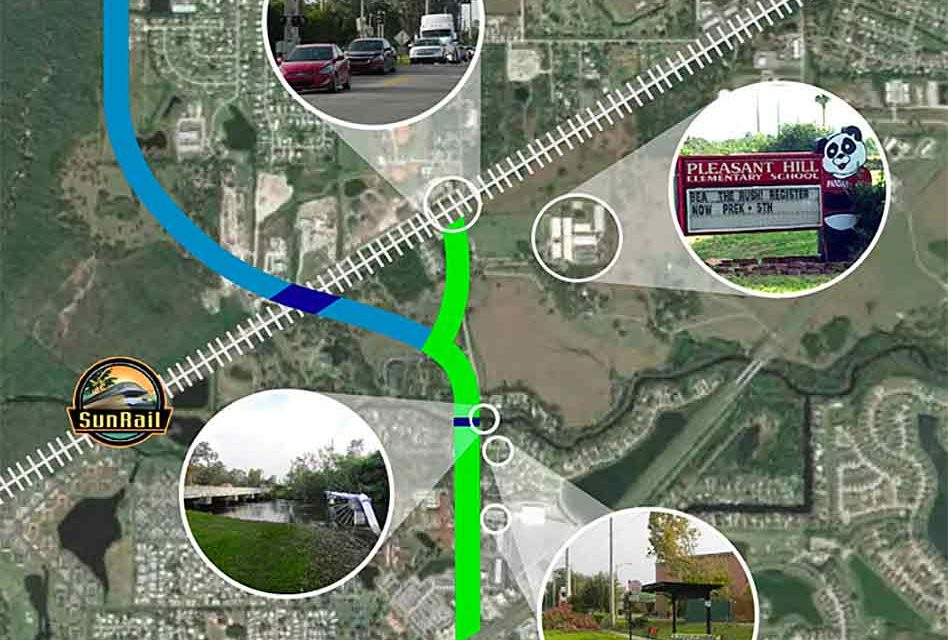Osceola County Begins Hoagland Boulevard Phase 3 Expansion