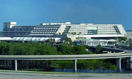 Greater Orlando Aviation Authority Board Approves Expanded Partnership With OUC