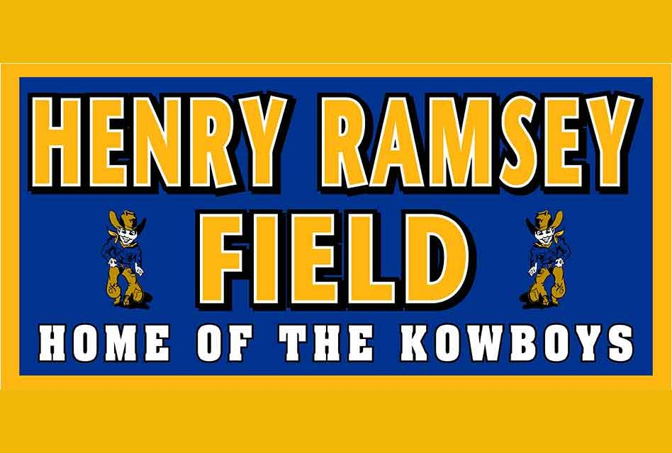 Osceola High School Football Field To Be Named After Teacher and Coach Henry Ramsey