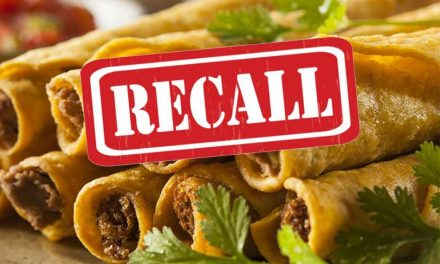 Huge Recall Issued for Frozen Beef, Chicken Taquitos for Salmonella and Listeria Concerns