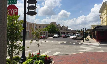 St. Cloud Main Street Designated as Florida Main Street Program of the Month