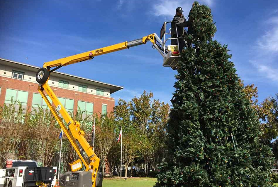 City of Kissimmee Prepares for its Annual Christmas Tree Lighting December 4th at 5pm
