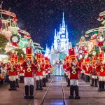 18 New Experiences to See at Walt Disney World Through the Holiday Season