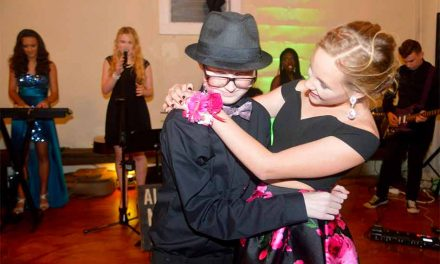 St. Cloud Community Rallies to Give Teen Battling Cancer a Homecoming Dance to Remember