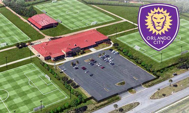 Orlando City Soccer and Orlando Pride Announce New Training Complex in Osceola County!