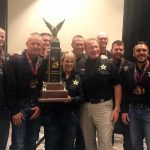 Osceola Sheriff's Office SWAT Team Wins International SWAT Round-Up Competition