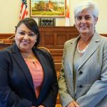 Osceola County Commissioners Name Cheryl Grieb as Chairwoman, Viviana Janer as Vice Chair
