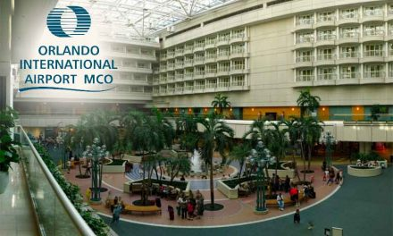 Orlando International Airport Predicts Busiest Holiday Season Ever With 2.7 Million Passengers