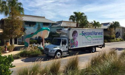 Gatorland Hosting its Annual Share Your Christmas Food Drive for Second Harvest Food Bank