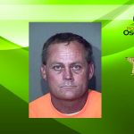 St. Cloud Man Arrested for Lewd & Lascivious Molestation