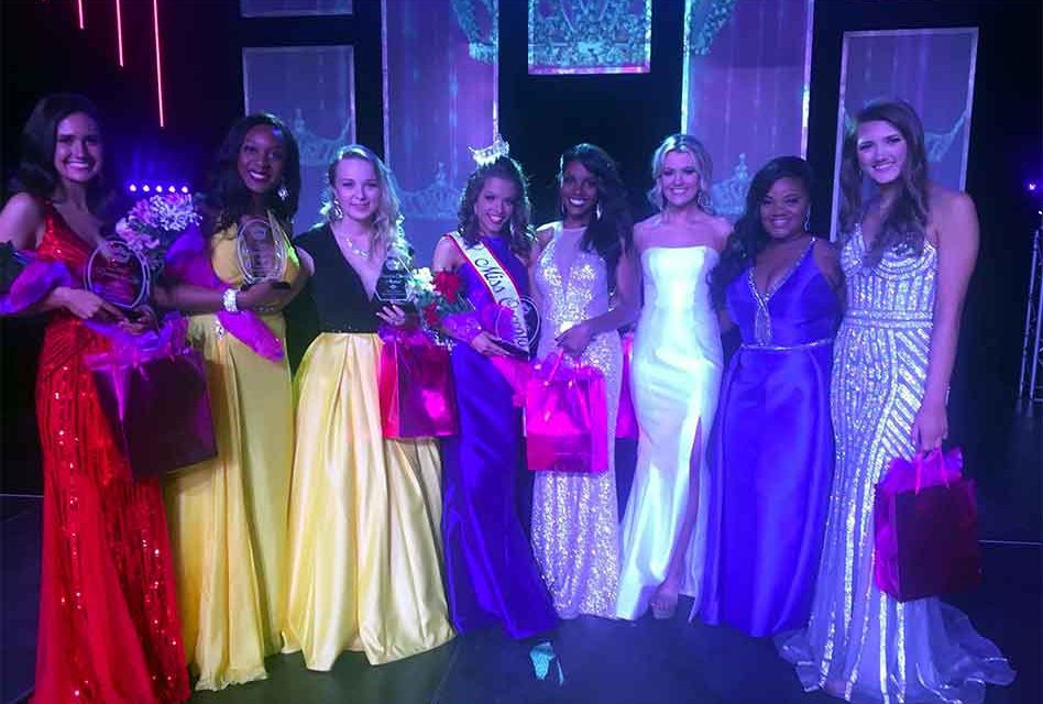 Applications Now Being Accepted for the 2019 Miss Osceola Pageant!
