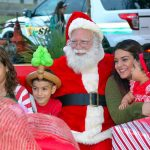 Osceola Commissioner Viviana Janer Hosts 5th Annual Parranda With Santa
