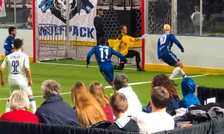 SeaWolves Grab Their First Big MASL Win Against Mississauga MetroStars