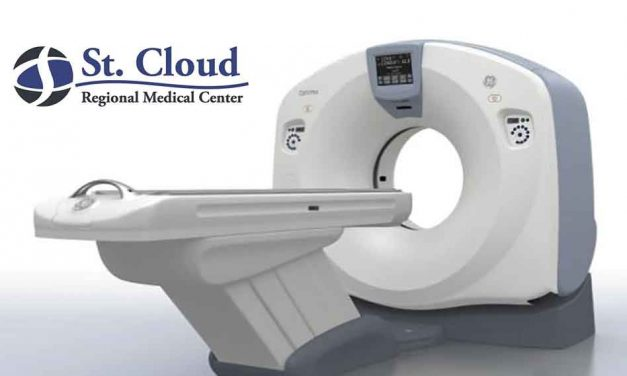 St. Cloud Regional Medical Center Adds New 128-Slice CT Scanner