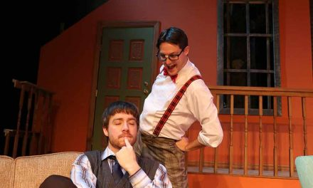 "Osceola Arts in Kissimmee Kicks Off its 2019 Season With ""The Nerd"""