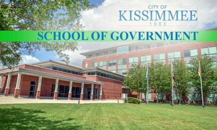City of Kissimmee's School of Government Now Open for Registration