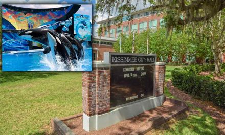 "City of Kissimmee Announces ""No School Youth Field Trip"" to SeaWorld"