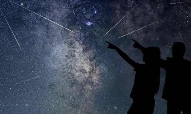 Quadrantids Meteor Shower Will Treat Osceola to Between 60 and 200 Meteors an Hour Tonight