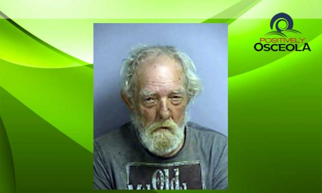 Osceola Deputies Looking for Missing 73 Year Old Kissimmee Man