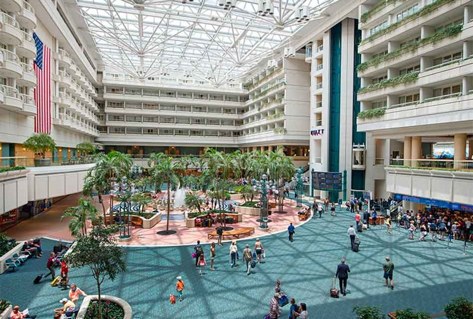 Orlando International Airport Expecting Record Breaking Summer After Strong Start