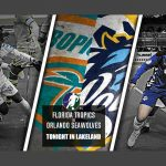 Orlando SeaWolves Travel to Lakeland to Battle the Florida Tropics