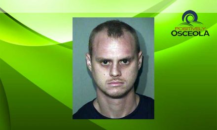 Osceola Detectives Arrest Kissimmee Man Accused of Sexual Battery On a Child